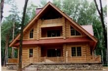 Сибирский дом