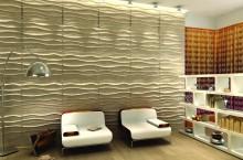 Как выбрать качественные декоративные панели