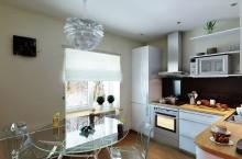 О стилевых тенденциях интерьера квартиры