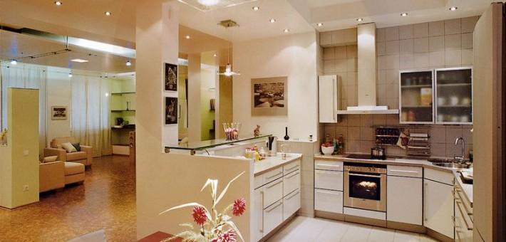 Правильный выбор освещения для квартиры