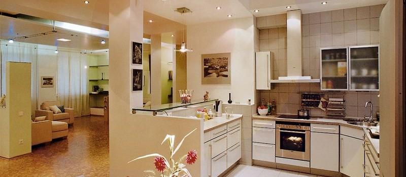 Жилая элитная недвижимость в Санкт-Петербурге