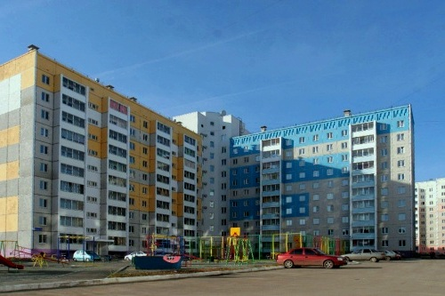 Размещение промышленных предприятий в городах