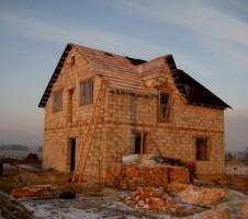Что используется для отделки и утепления строений?