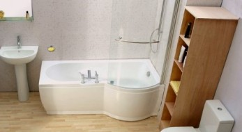 Какой должна быть мебель для ванной комнаты?