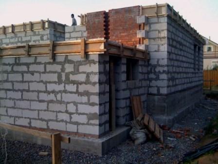 Деформации бетона