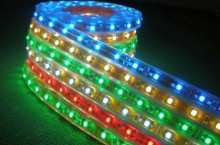 Применение светодиодных лент LED при оформлении интерьера