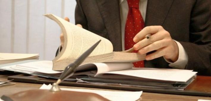Консультация юриста в Челябинске