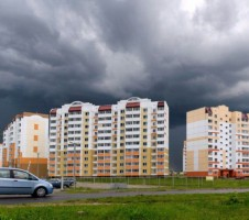 Приобретение недвижимости — это хорошее вложение денег
