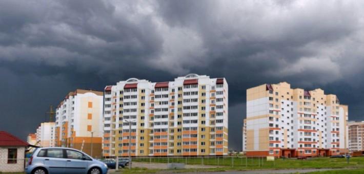 Квартиры на Северо-Западе Москвы. Цены.