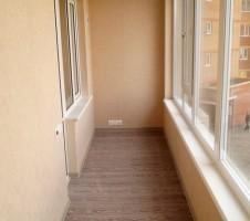 Что такое остекление балконов?