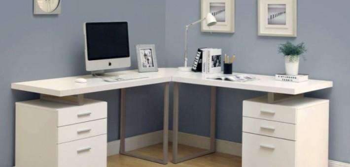 Где выбирать компьютерные столы для дома и офиса?