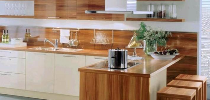 Где выбирать корпусные кухни?