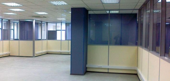Где заказать ремонт офиса в Москве или области?
