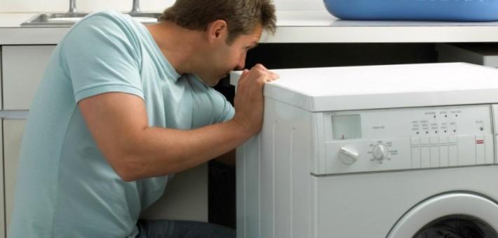 Где заказать ремонт стиральных машин в Николаеве?