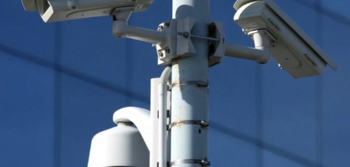 Системы видеонаблюдения в Тольятти