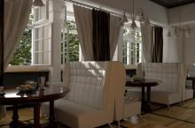 Кто предлагает хорошую мебель для баров и ресторанов?