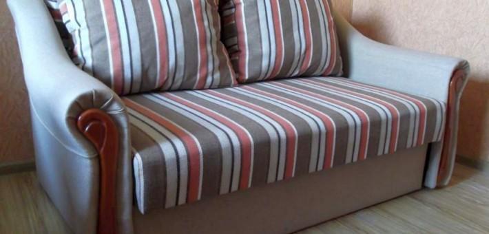 Как отремонтировать диван в Киеве?