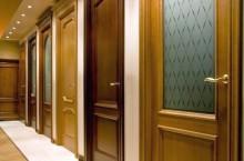 Где можно выбрать и заказать межкомнатные двери?