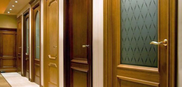 Где выбирать межкомнатные двери?