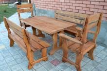 Куда заглянуть, когда нужна качественная мебель из дерева?