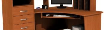 Компьютерные столы в Украине