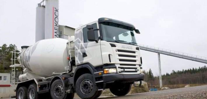 Где в Казани арендовать бетононасос или бетоносмеситель?