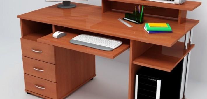 Где выбрать недорогой компьютерный стол?