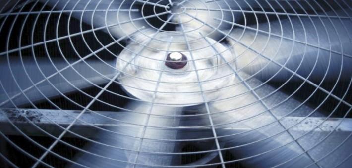 Какой бывает вентиляция?