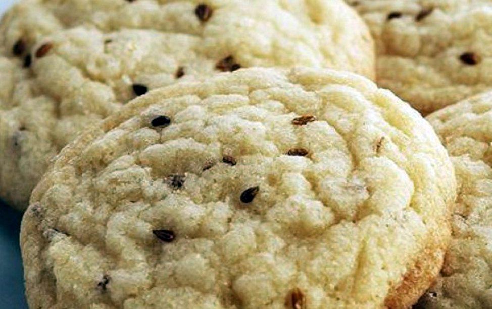 Как приготовить анисовое печенье