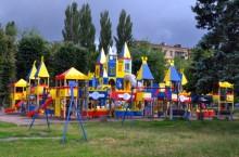 Какой должна быть детская игровая площадка?
