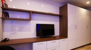 Апарт-отель YE'S — это европейский подход к арендному жилью