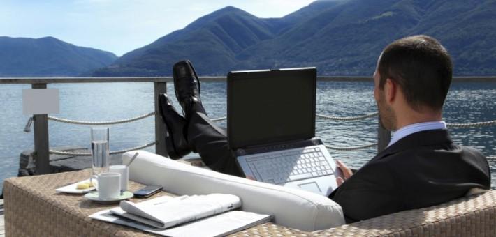 О том, как создать свой бизнес в интернете с нуля