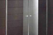 Где можно выбрать душевые двери?