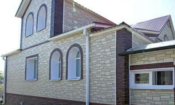Где заказывать фасадные панели для дома?