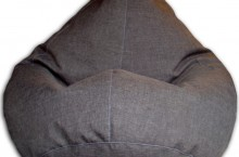 Что такое пуфик мешок?