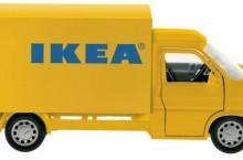 Как организовать доставку из ИКЕА в Пермь?