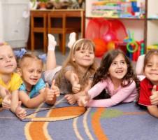 Какой детский сад стоит выбрать в Одинцово?