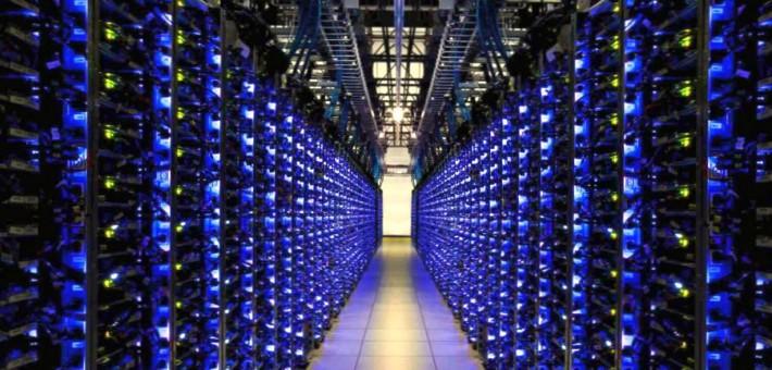 Где арендовать бу сервер в Москве?