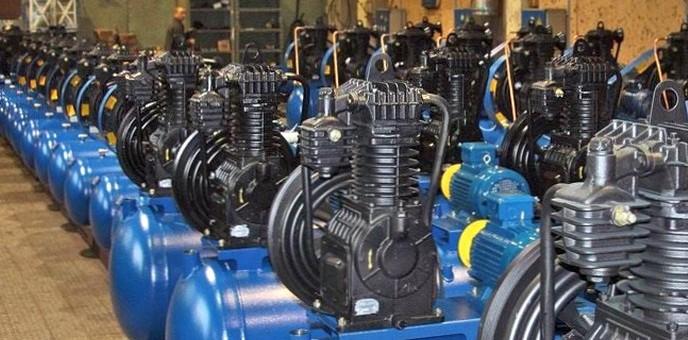 Как организовать обслуживание дизельных компрессоров?