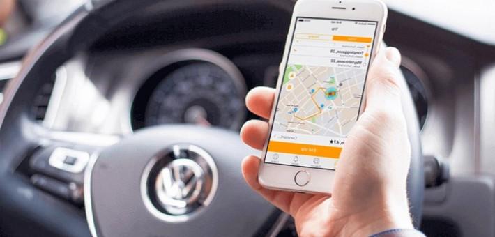 Как подключить убер такси для работы?