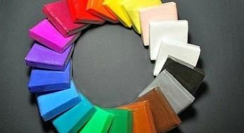Где взять полимерную глину для детей?