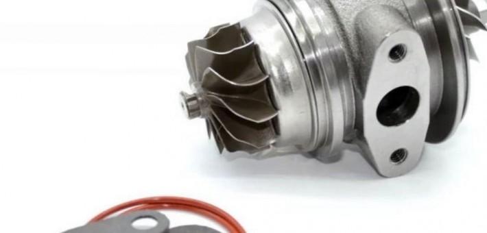Когда нужно заменить картридж турбины?