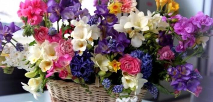 Какие существуют способы заказать живые цветы в Магнитогорске?