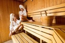Где в СПб можно попариться в русской бане или финской сауне?